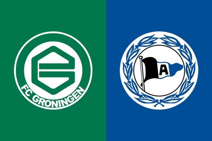 FC Groningen vs DSC Arminia Bielefeld