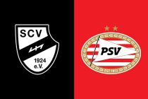 Pre-Season Friendly Match: SC Verl vs PSV Eindhoven