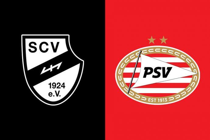 Pre-Season Friendly Match: SC Verl vs PSV Eindhoven