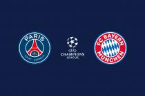 UEFA Champions League Final 2020 - Paris St. Germain vs FC Bayern München