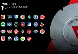 VBL Club Championship 2020/21 (Image courtesy: DFL Deutsche Fußball Liga)
