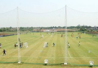 Sreenidhi Group aims to build a result-oriented team for the Hero I-League. (Photo courtesy: Sreenidhi FC)