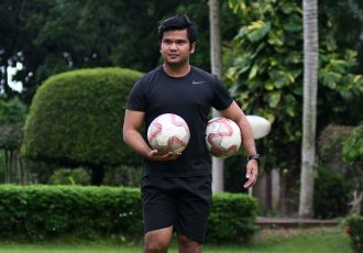 File picture of Yan Law. (Photo courtesy: Mohammedan Sporting Club)