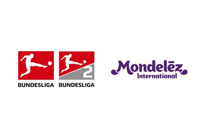 Mondelēz International - Official Partner of the Bundesliga and Bundesliga 2