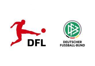 DFL Deutsche Fußball Liga x Deutscher Fußball-Bund (DFB)