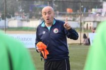 File picture of Jose Carlos Rodriguez Hevia. (Photo courtesy: Mohammedan Sporting Club)