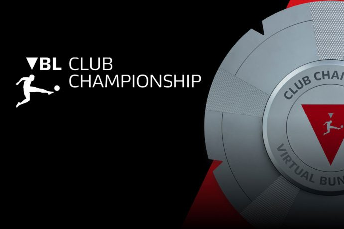 Virtual Bundesliga: VBL Club Championship (Image courtesy: DFL Deutsche Fußball Liga)