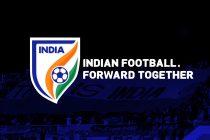 All India Football Federation (AIFF) - Indian Football. Forward Together