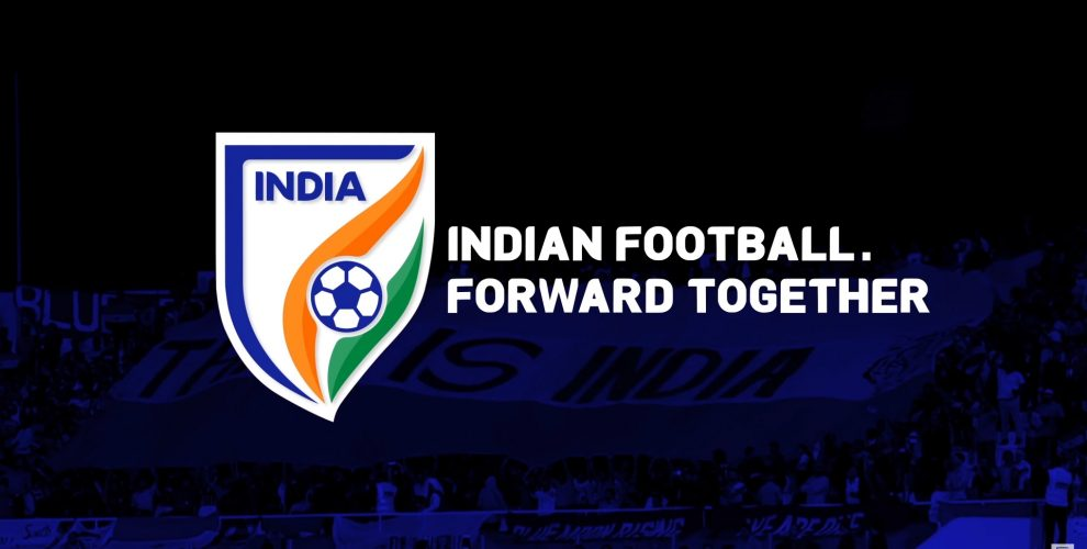 All India Football Federation (AIFF) - Indian Football. Forward Together