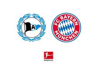 Bundesliga 2020/21 - Matchday 4: DSC Arminia Bielefeld vs FC Bayern München