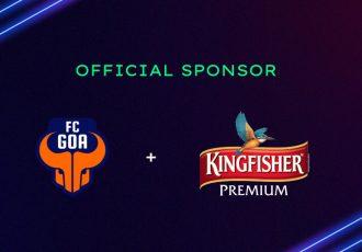 FC Goa x Kingfisher (Image courtesy: FC Goa)