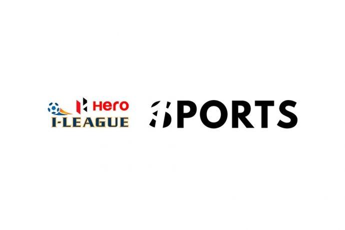 Hero I-League x 1Sports