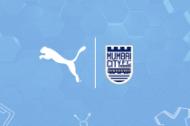 PUMA x Mumbai City FC (Image courtesy: PUMA)