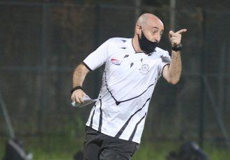 Mohammedan Sporting Club head coach Jose Hevia. (Photo courtesy: Mohammedan Sporting Club)