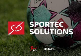 Sportec Solutions - a joint subsidiary of DFL Deutsche Fußball Liga and Deltatre. (Image courtesy: DFL Deutsche Fußball Liga)