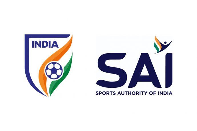 All India Football Federation (AIFF) x Sports Authority of India (SAI)