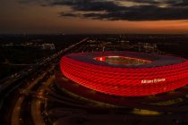 Miele is equipping a lounge in the Allianz Arena which is unparalleled in terms of furnishings and ambience. (Photo courtesy: FC Bayern München)
