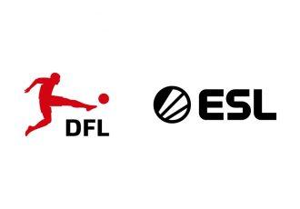 DFL Deutsche Fußball Liga x ESL