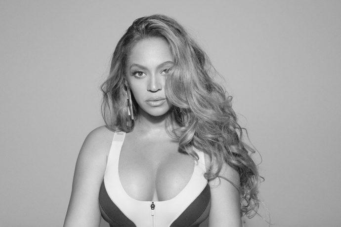 GRAMMY Award-winning global entertainer and entrepreneur, Beyoncé. (Photo courtesy: Driely S. Carter / Peloton)