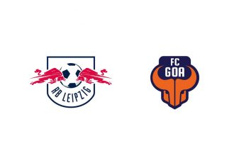 RB Leipzig x FC Goa