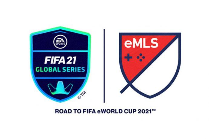 eMLS - Major League Soccer's eSports league