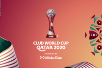 FIFA Club World Cup Qatar 2020 (Image courtesy: FIFA)
