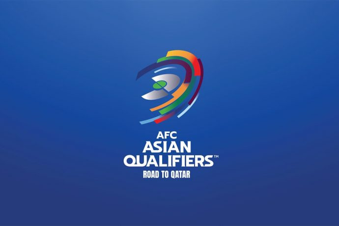 AFC Asian Qualifiers - Road to Qatar