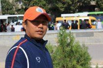 File picture of Bitan Singh. (Photo courtesy: AIFF Media)