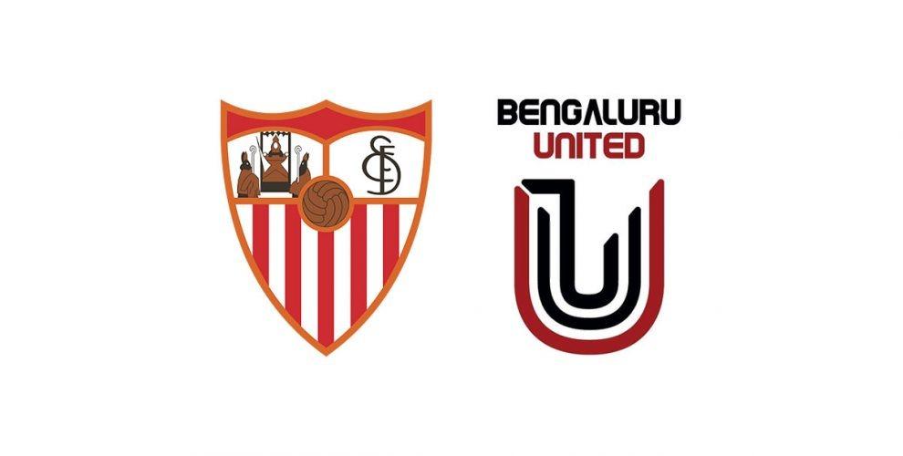 Sevilla FC x FC Bengaluru United