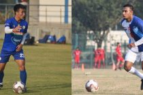 The 2020-21 season of the Hero I-League will kick-off with a match between Sudeva Delhi FC and Mohammedan Sporting Club. (Photo courtesy: AIFF Media)