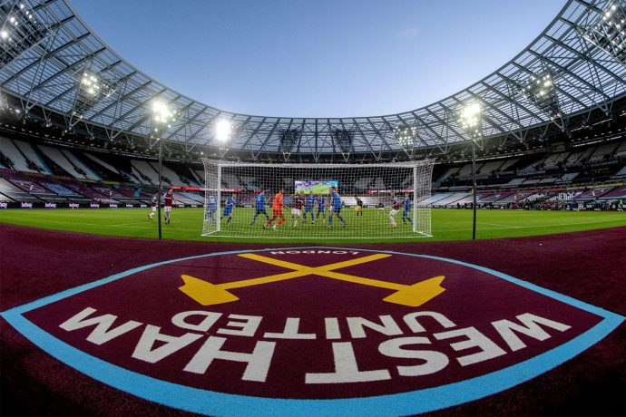West Ham United Football Club selects Shutterstock as Exclusive Official Photographer and Distribution Partner. (Photo courtesy: Shutterstock, Inc.)