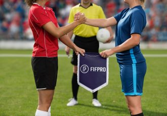 FIFPRO World Players' Union (Photo courtesy: FIFPRO)
