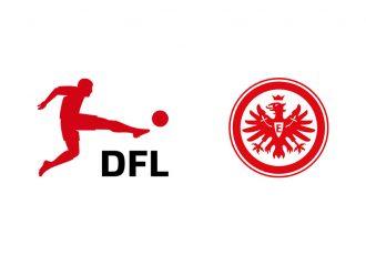 DFL Deutsche Fußball Liga x Eintracht Frankfurt