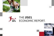 DFL Economic Report 2021 (Image courtesy: DFL Deutsche Fußball Liga)