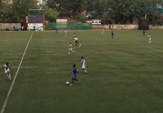 Goa Professional League match action between Dempo SC and Vasco SC. (Photo courtesy: Dempo Sports Club)