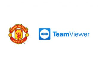 Manchester United x TeamViewer