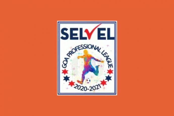 Selvel Goa Professional League 2020/21