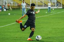 FC Goa star Brandon Fernandes. (Photo courtesy: FC Goa)