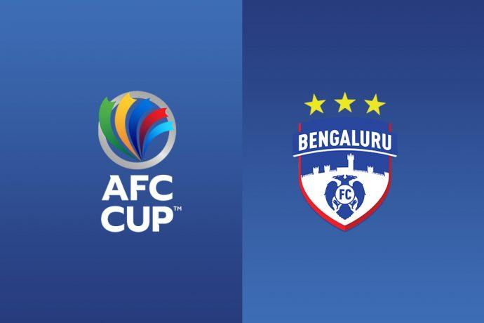 AFC Cup x Bengaluru FC