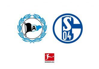 Bundesliga 2020/21 - Matchday 30: DSC Arminia Bielefeld vs FC Schalke 04