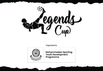 LEGENDS CUP organised by Mohammedan Sporting Club Youth Development Program. (© Mohammedan Sporting Club)