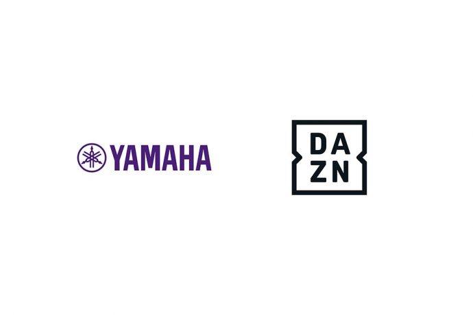 Yamaha x DAZN