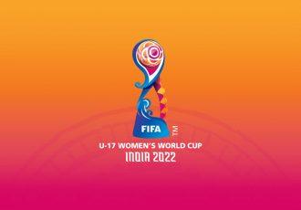 FIFA U-17 Women's World Cup India 2022 (© FIFA)