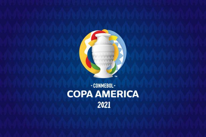 CONMEBOL Copa America 2021