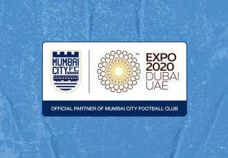 Mumbai City FC are set to amplify a new global partnership between City Football Group and Expo 2020 Dubai. (Image courtesy: Mumbai City FC)