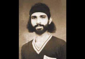 File picture of former India midfielder M. Prasannan. (Photo courtesy: AIFF Media)