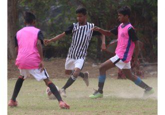 Registration for West Bengal edition of Mohammedan Sporting Club Talent Hunt Program begins. (Photo courtesy: Mohammedan Sporting Club)