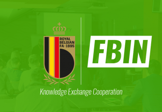 FBIN and the RBFA announce Cooperation on Knowledge Exchange. (Image courtesy: FBIN)