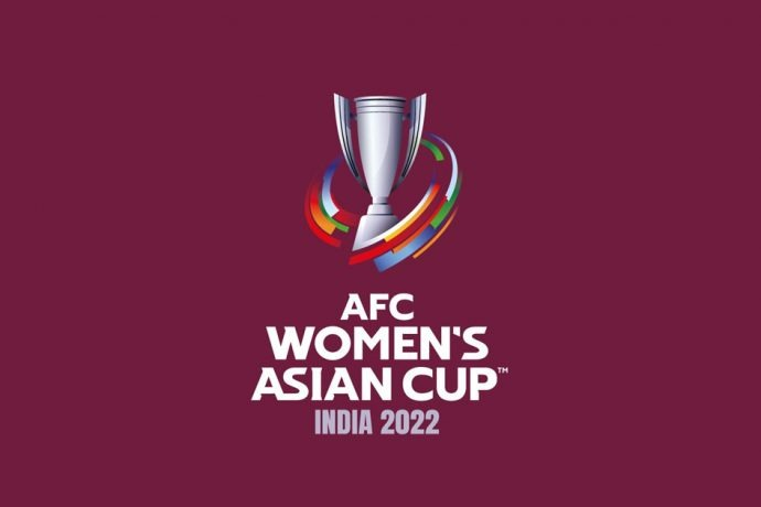 AFC Women's Asian Cup India 2022 (© Asian Football Confederation)