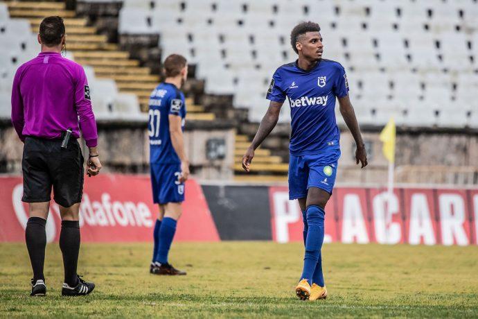 File picture of Brazilian midfielder Bruno Edgar Silva Almeida, more commonly known as Bruno Ramires. (Photo courtesy: Bengaluru FC)
